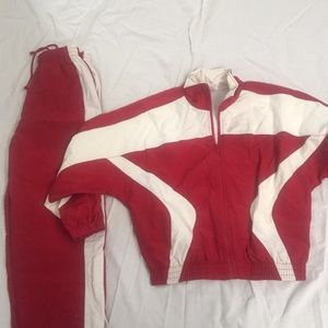 Youth Track Outfit